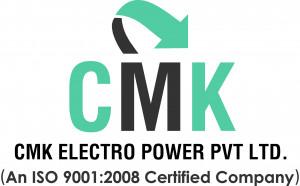 CMK Electropower Pvt Ltd